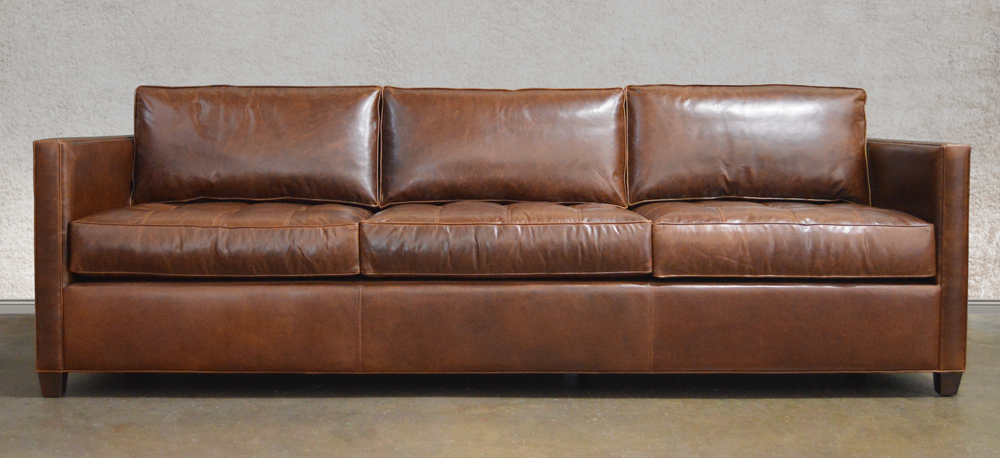 Arizona Leather Furniture Collection by LeatherGroups