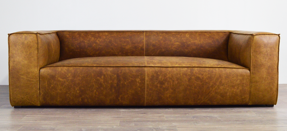 The Bonham Leather Furniture Collection by LeatherGroups