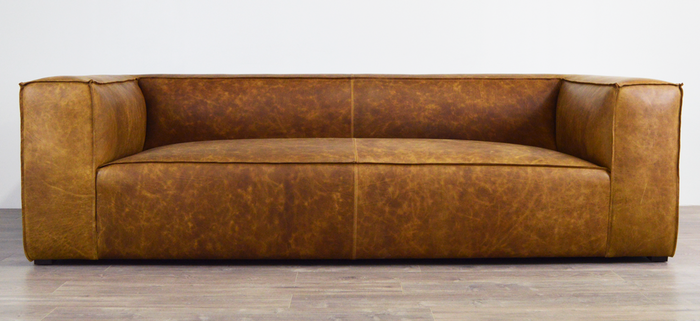 Bonham Leather Furniture Collection
