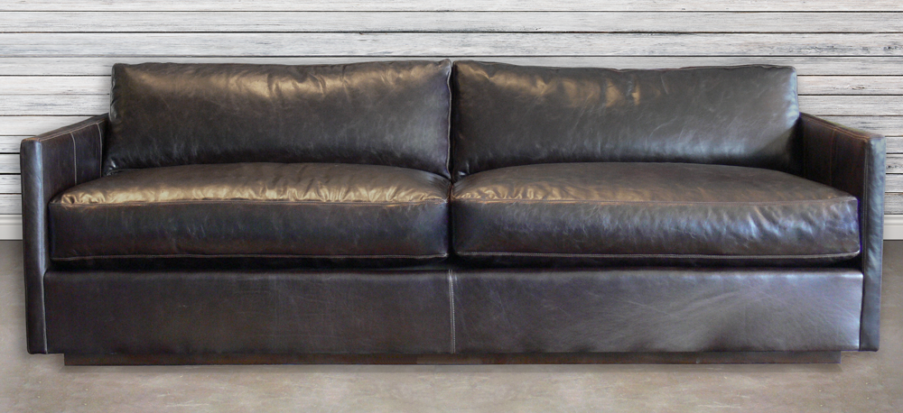 The Dexter Leather Furniture Collection by LeatherGroups