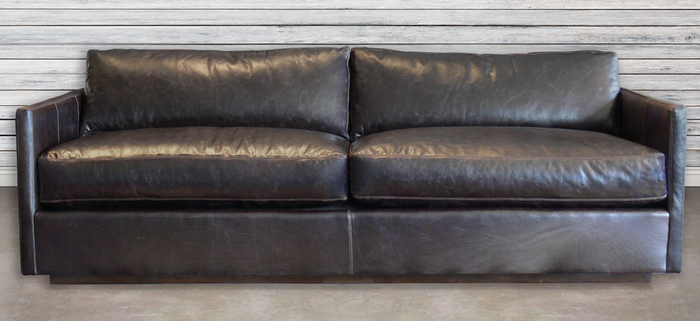 Dexter Leather Furniture Collection
