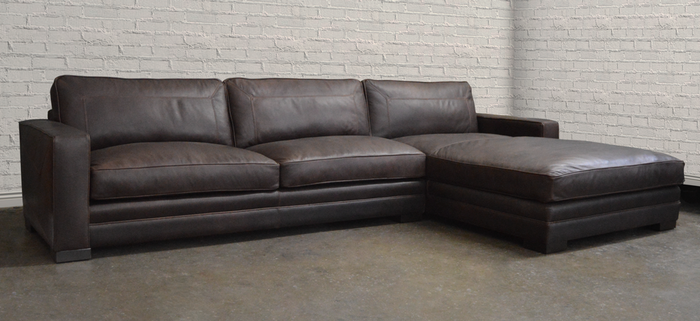 Las Vegas Leather Furniture Collection