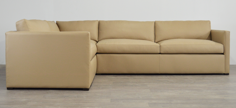 Oscar Leather Furniture Collection by LeatherGroups