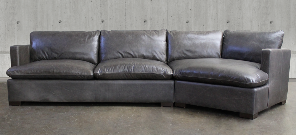 The Reno Leather Furniture Collection by LeatherGroups